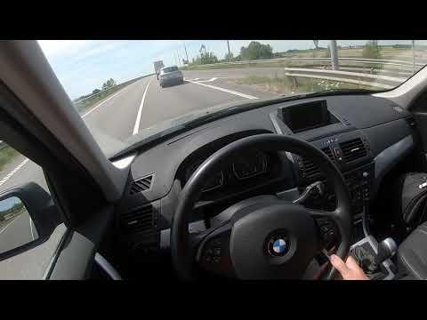 Мой отзыв о BMW X3 - что это за авто и почему его можно покупать?!