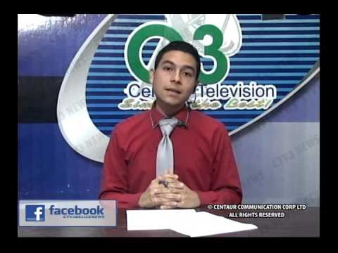 CTV3 NEWSCAST FOR DEC 30 2016