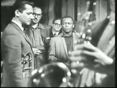 "Miles Davis and John Coltrane, ""So What,"" 1959"
