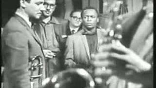 "Miles Davis and John Coltrane, ""So What,"" 1959"