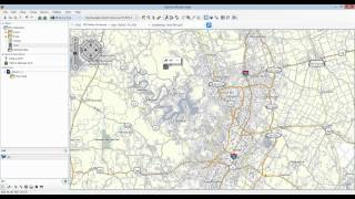 Using Google Maps to Create Waypoints in BaseCamp Free HD Video