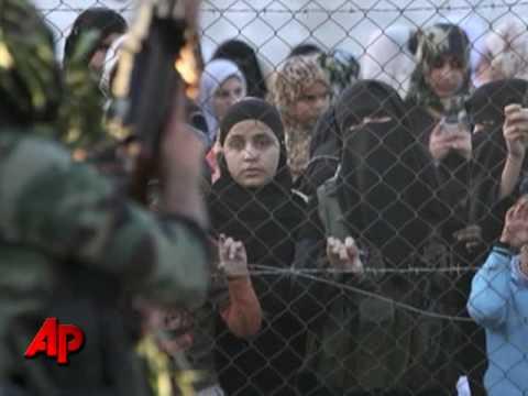 Gaza Violence Continues Despite U.N. Resolution