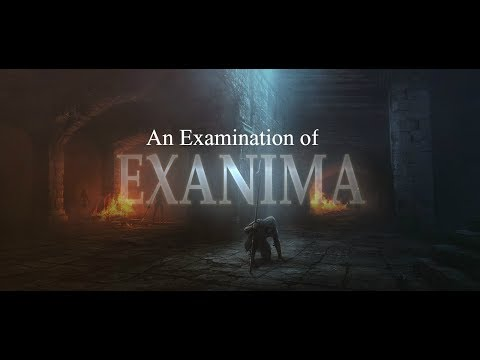 An Examination Of Exanima