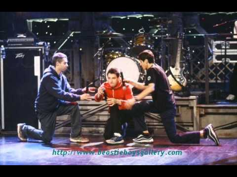 Beastie Boys live Do It Live 96 austria