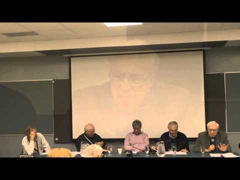 OTA 2013 Panel: Value and Meaning of the Obedience Research