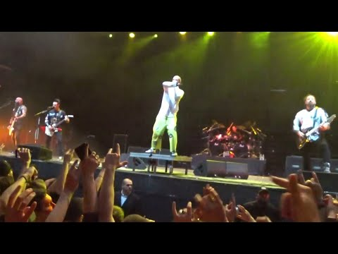 Five Finger Death Punch Moscow Russia Live 16 01 2020 Москва Россия FULL SHOW HD Adrenaline Stadium