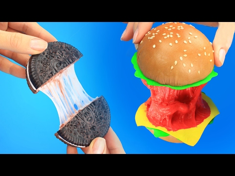 Thumbnail: DIY Slime Stress Ball— 5 Ideas