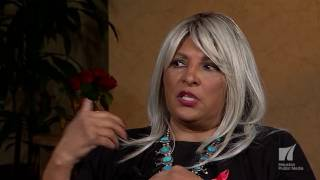 InnerVIEWS with Ernie Manouse: Pam Grier