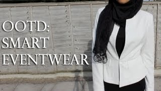 OOTD | Smart Eventwear Thumbnail