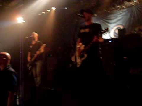 Millencolin - Dance Craze & Bullion LIVE Erlangen E-werk 26.4.09