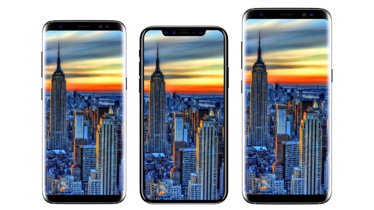 Iphone  Size Vs Iphone X