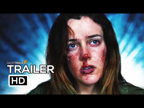 THE LODGE Official Trailer (2019) Horror Movie HD