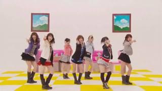 Berryz Koubou - Rival - Dance Shot Version - HD
