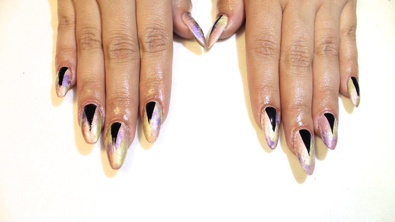 El hongo sobre las uñas de las manos. El tratamiento