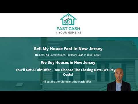 Schiera Properties - We Buy Houses fast in NJ