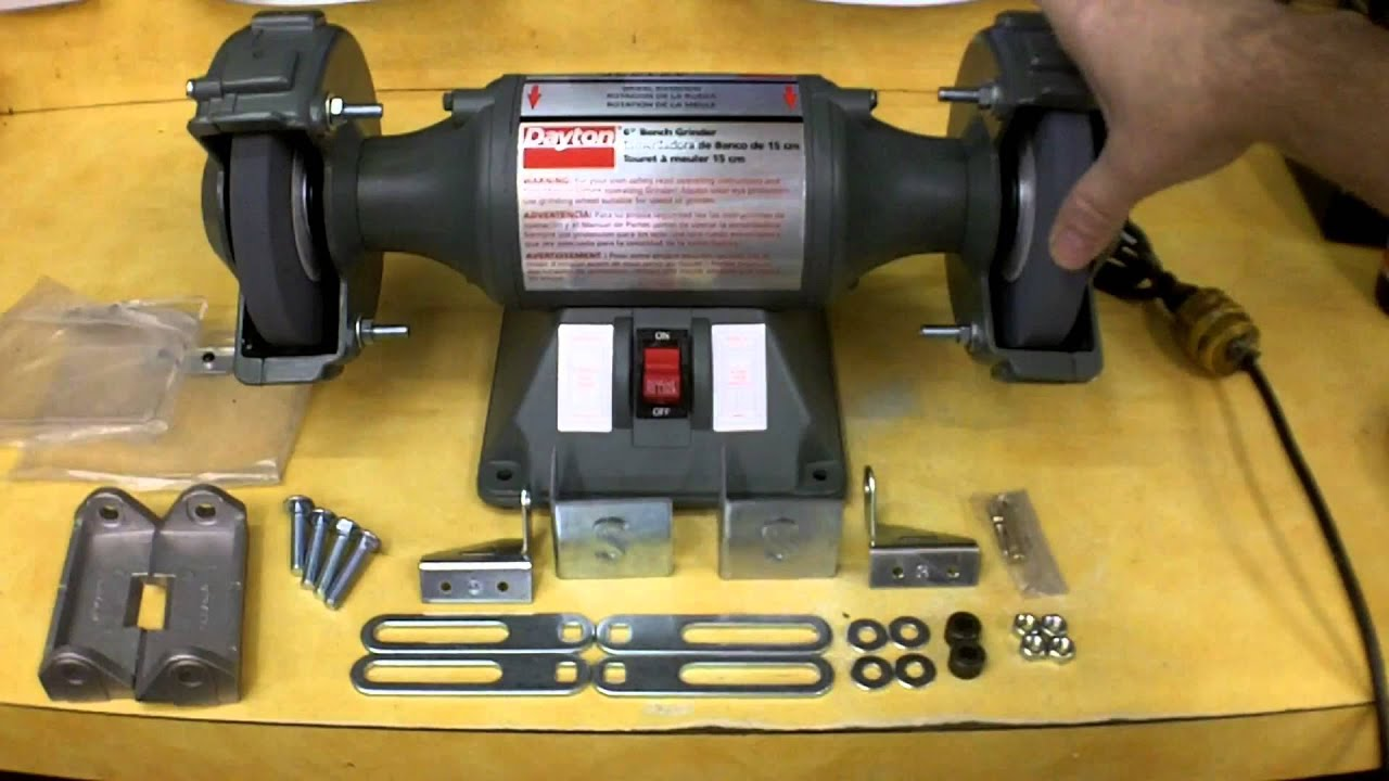 hight resolution of dayton grinder part diagram