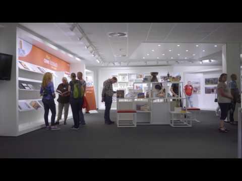 Zoom.nl op bezoek in de CEWE fabriek in Oldenburg - Interview