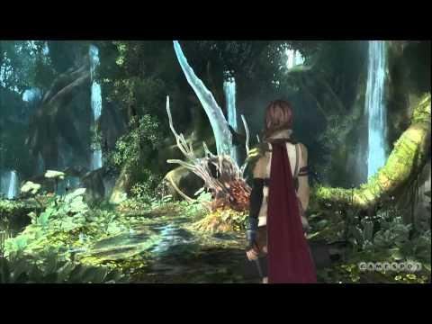 Final Fantasy XIII Trailer E3 2006 HD 1080p