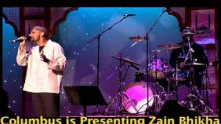 Zain Bhikha Live- Mountains of Makkah