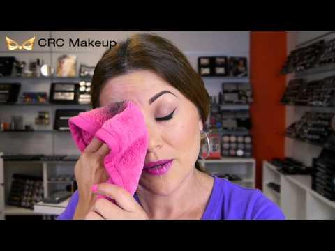 Makeup Eraser Review - CRCmakeup.com thumbnail