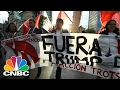Mexican Consumers Vow To Stop Buying US Products: Bottom Line | CNBC