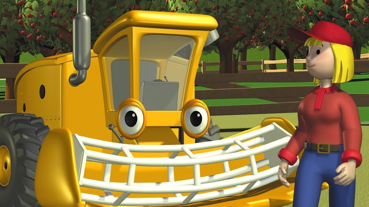 Tracteur tom jules et les extra terrestres dessin anime pour enfants tracteur pour enfants - Tracteur tom dessin anime ...