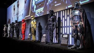 Comic-Con 2019 Show Floor Walking Tour!
