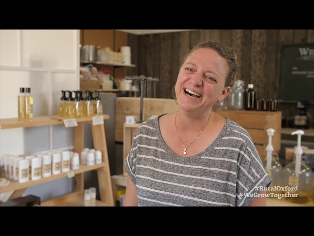 We Grow Together Video Series - Wild Comfort Body Care