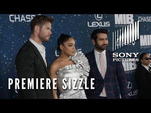 Cover Lagu MEN IN BLACK: INTERNATIONAL - Premiere Sizzle stafamp3