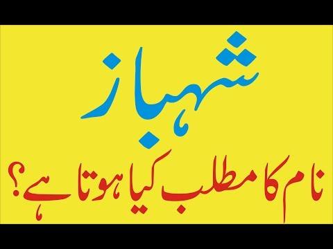 Shahbaaz name wallpaper