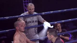 Mix Fight 38 - Toni Romero vs Salimkhan Ibragimov