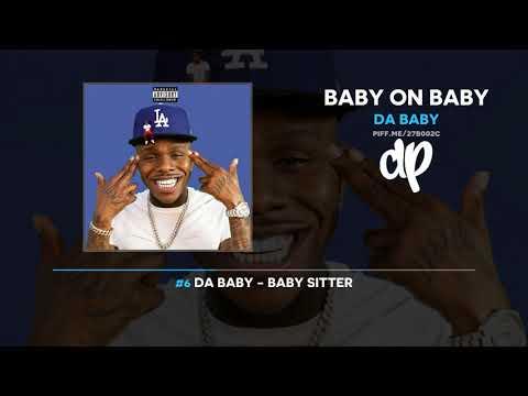 Da Baby - Baby On Baby (FULL STREAM)
