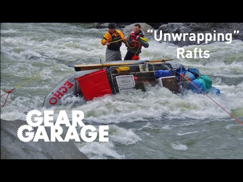 Gear Garage Ep. 140: Some Thoughts About