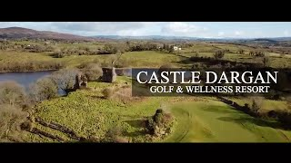 Castle Dargan Golf Hotel & Wellness Resort - Drone Video
