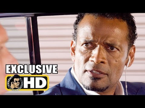 ARMED Exclusive Clip - Are You Off Your Meds? (2018) Mario Van Peebles