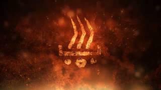 Paleowolf - Ehter (Fire) | Dark neolithic ambient | Prehistoric drums & flutes (part 4)