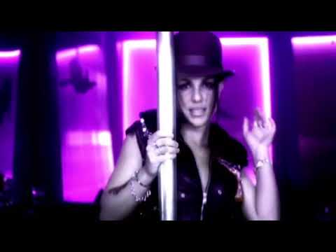 Britney Spears Blackout - 10 Year Tribute