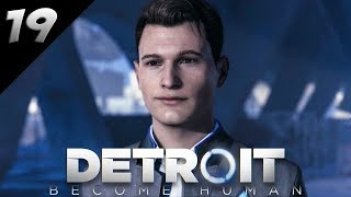 Detroit: Become Human PL #19 - KONIEC GRY!