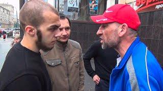 видео 1 500 рублей штрафа за курение в неположенном месте