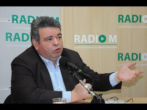 """Abdelwahed Kerrar """"on devrait autoriser la production des vaccins par le privé en Algérie"""""""