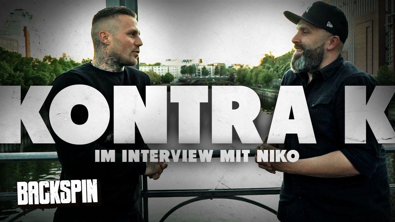 Kontra K Mit Niko Erde Und Knochen Berlin Erfolg Straßenrap