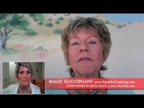 (English Version!!) An Interview with MAUD SEJOURNANT