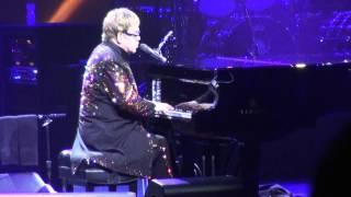 Elton John-Nikita-Live in Moscow, 06/12/2013