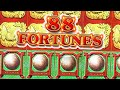 $150,000 GRAND JACKPOT on 88 Fortunes!