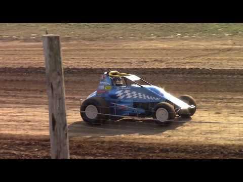 JJ Hughes @ Lincoln Park Speedway 08-26-2017
