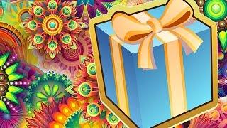 Видео открытка . С днем рождения, доченька ! Шикарное поздравление дочери.