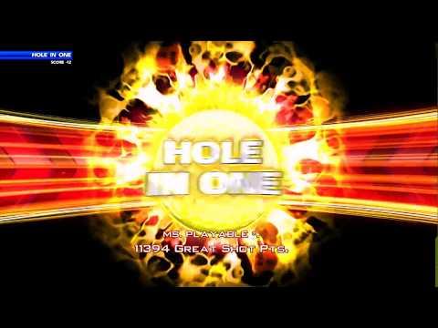 GT LIVE Par 3 HIO - Royal Dubai #14!