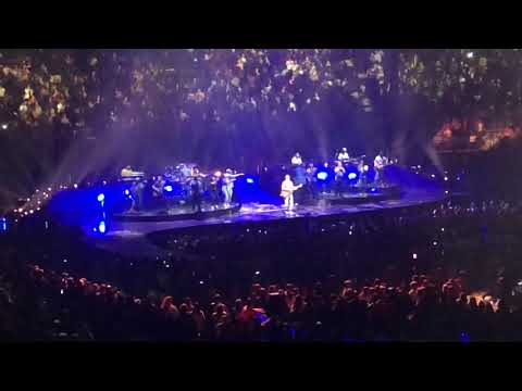 Justin Timberlake - Xcel Energy Center