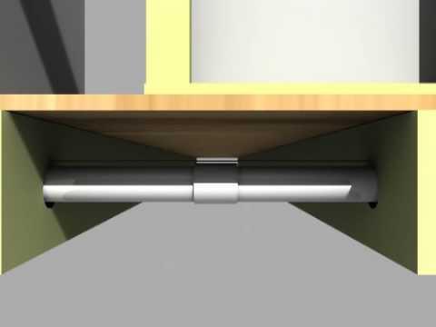 Utmerket Montering av Flexit sentralstøvsuger - YouTube YM-95