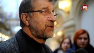 В Москве в ГУМе открылась выставка ''Дарящие Надежду''